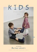 Skoringen KIDS MAGASIN